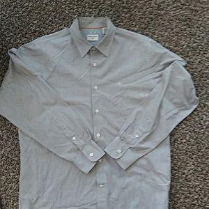 Dockers mens dress shirt